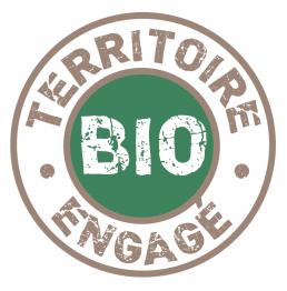 Label Territoire Bio Engagé 1