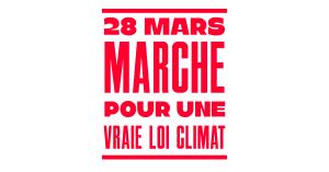 Bio Occitanie est signataire de l'appel à la Marche pour une vraie Loi Climat 1