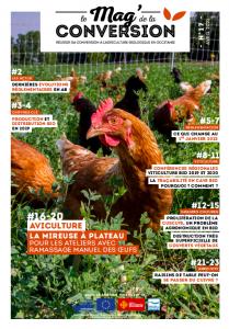 Le magazine de l'AB en Occitanie 2