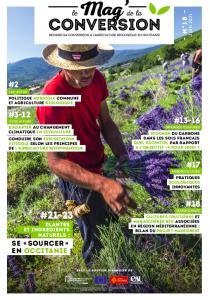 Le magazine de l'AB en Occitanie 1